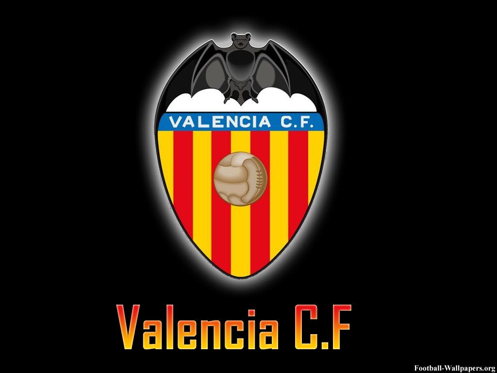 Валенсия футбольный клуб обои