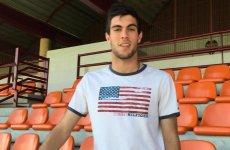 Сальво Руис: Я очень хочу быть конкурентом Гайя в первой команде