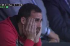 """От унизительного поражения """"Валенсии"""" на """"Месталье"""" до бездействия Питера Лима"""