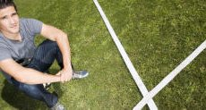 Хавьер Муньос завершил карьеру профессионального футболиста