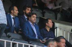 Хосе Рамон Алесанко отстранен от должности спортивного директора