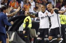 """Четвёртая сила. """"Валенсия"""" сейчас – лучшая команда Ла Лиги"""