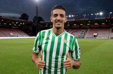 Валенсия планирует арендовать защитника Бетиса Феддаля