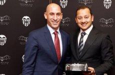 Валенсия пожаловалась в УЕФА из-за распределения еврокубковых мест в Ла Лиге
