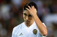 Солер: Цель Валенсии — попасть в Лигу чемпионов