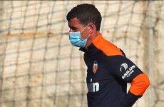 Твердое решение по Хави Грасия: он остается в Валенсии