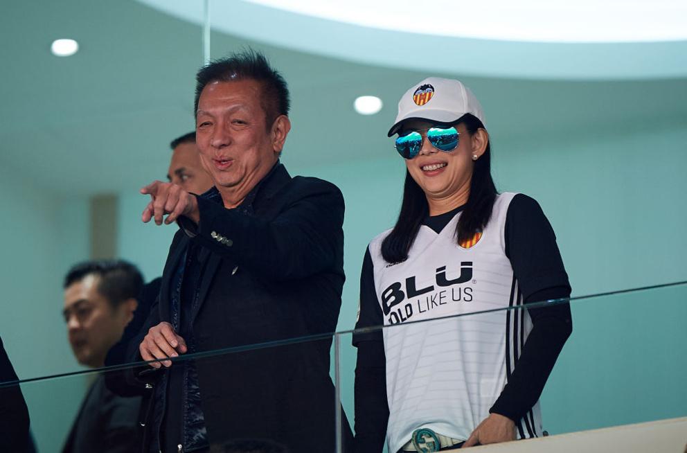Валенсия и Питер Лим: методичка по разрушению футбольного клуба