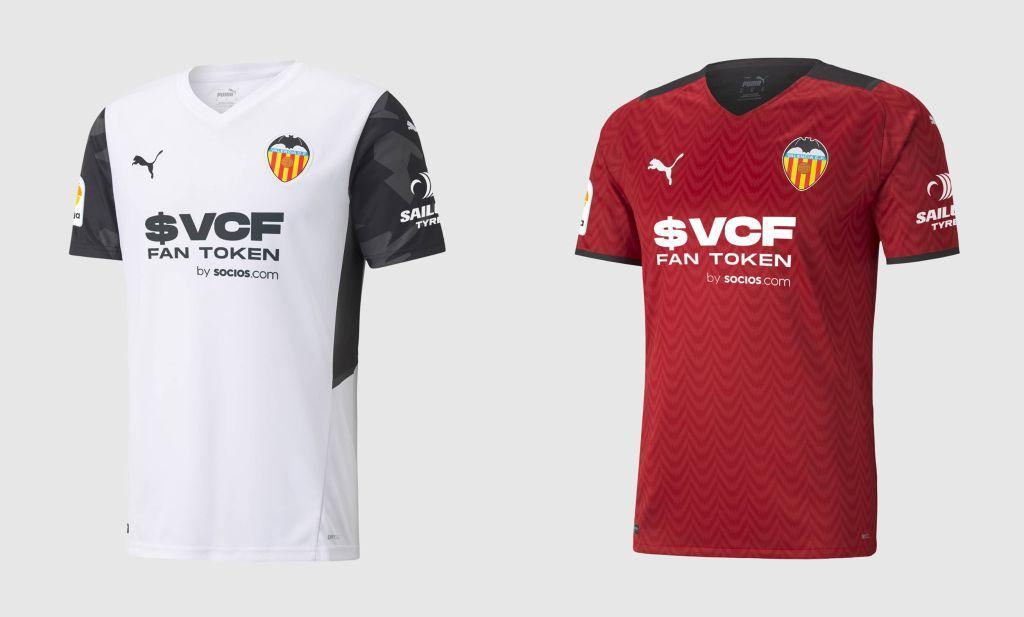 Тотализатор 2021-2022: Выиграй футболку ФК Валенсия