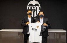 Официально: Маркос Андре стал игроком Валенсии
