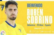 Официально: Рубен Собрино покинул Валенсию