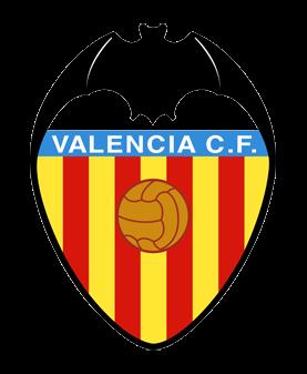 Валенсия футбольный клуб официальный